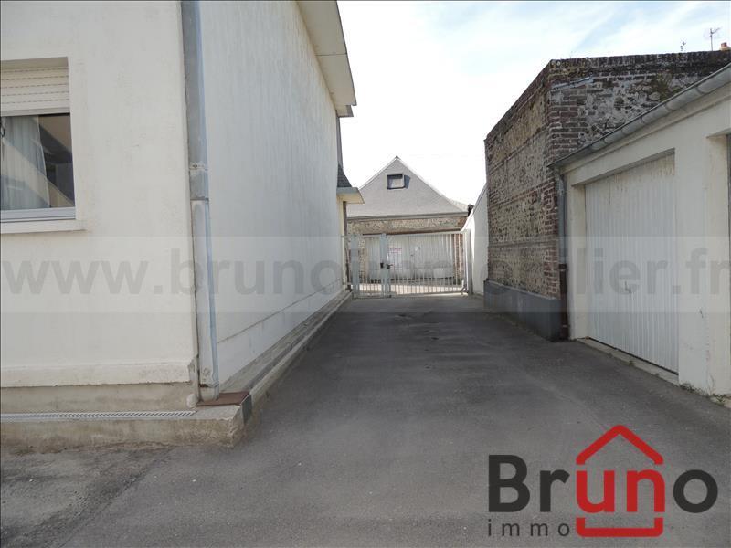 Sale apartment Le crotoy 1€ - Picture 9