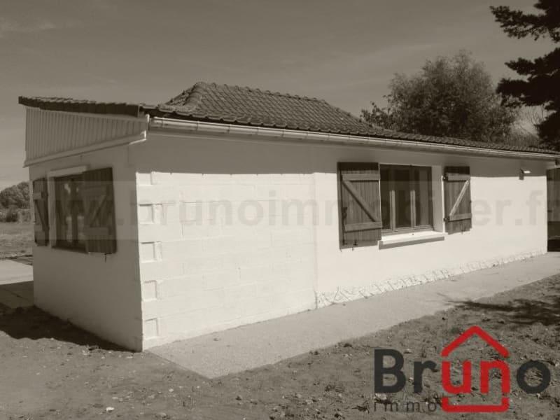 Sale house / villa St quentin en tourmont 265000€ - Picture 1