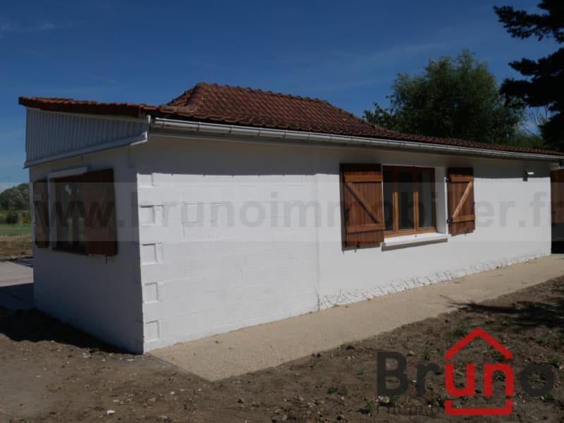 Sale house / villa St quentin en tourmont 265000€ - Picture 2