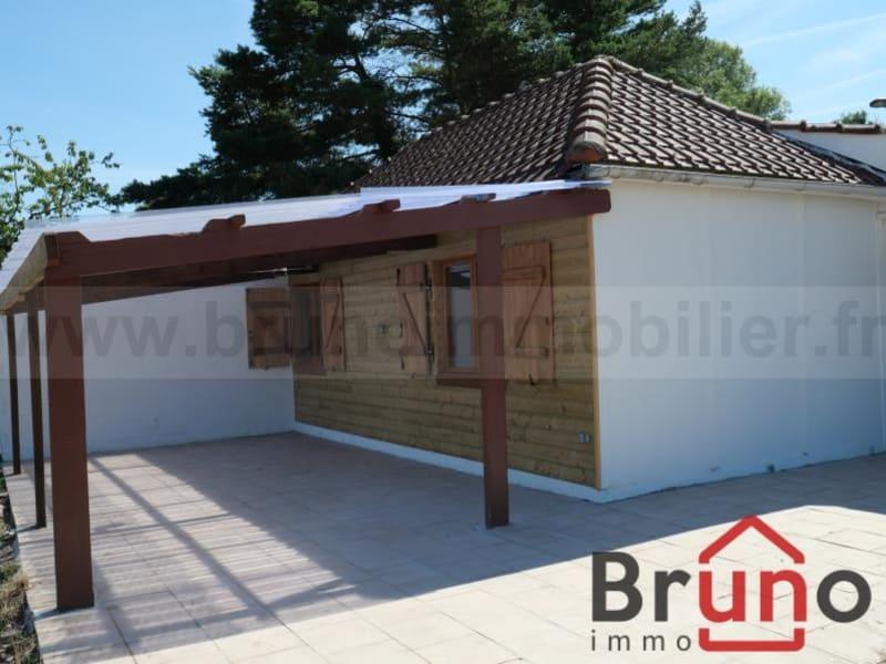 Sale house / villa St quentin en tourmont 265000€ - Picture 3