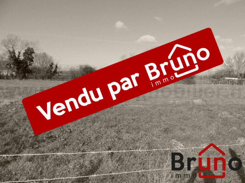 Verkauf grundstück St quentin en tourmont 77700€ - Fotografie 1