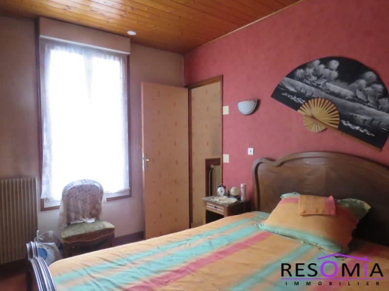 Vente maison / villa Chatillon 367500€ - Photo 10