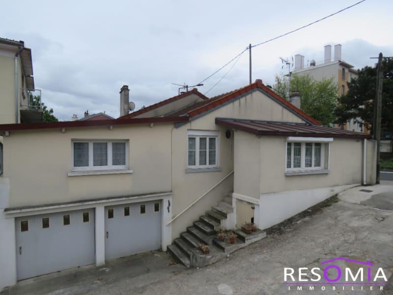 Vente maison / villa Chatillon 367500€ - Photo 12