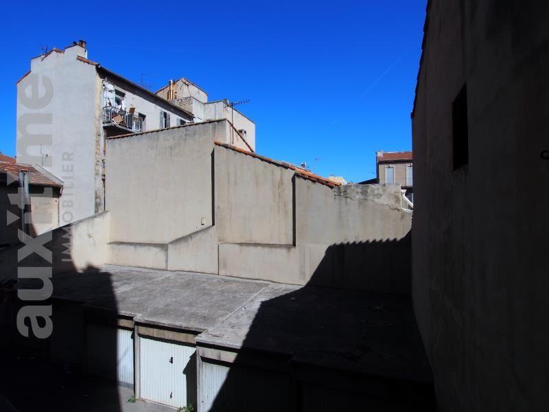 Vente appartement Marseille 14ème 95000€ - Photo 12