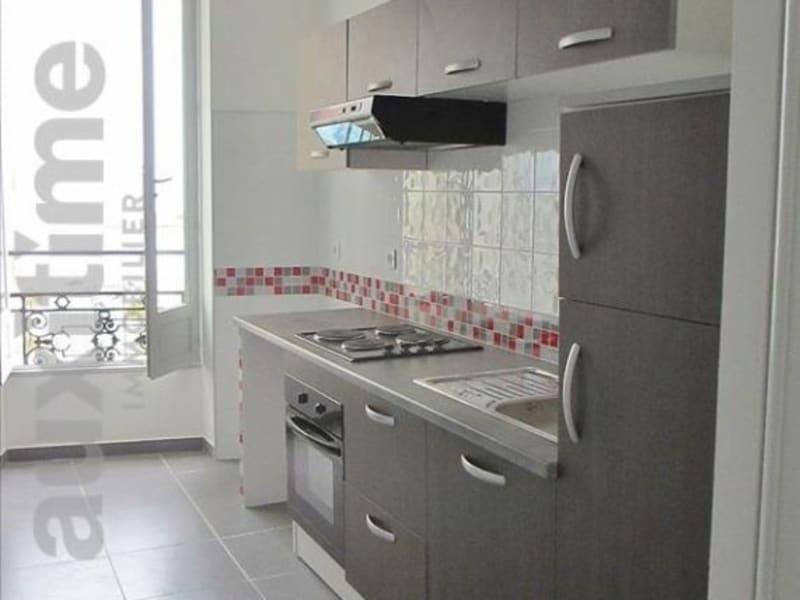 Rental apartment Marseille 2ème 540€ CC - Picture 2