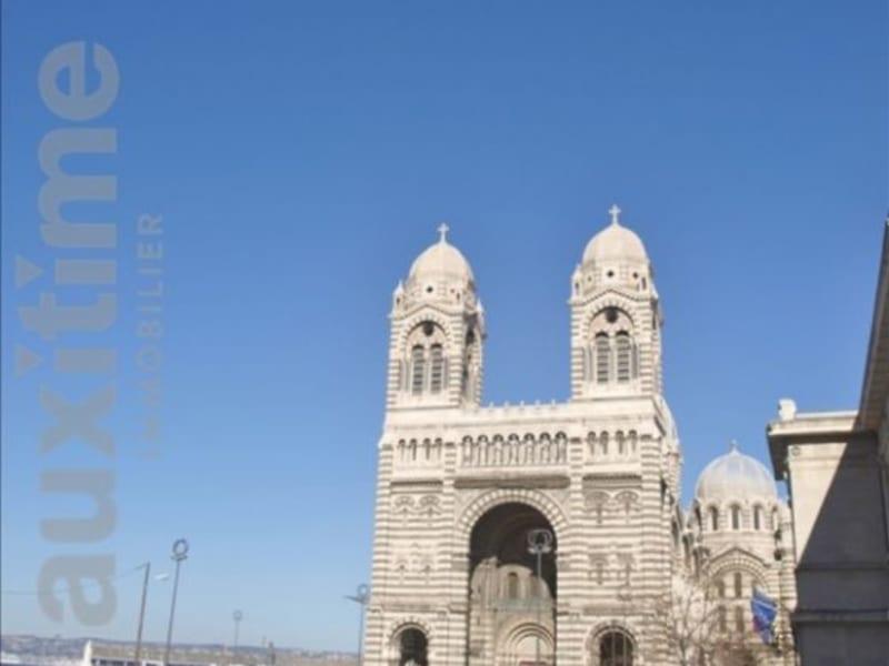 Rental apartment Marseille 2ème 540€ CC - Picture 7