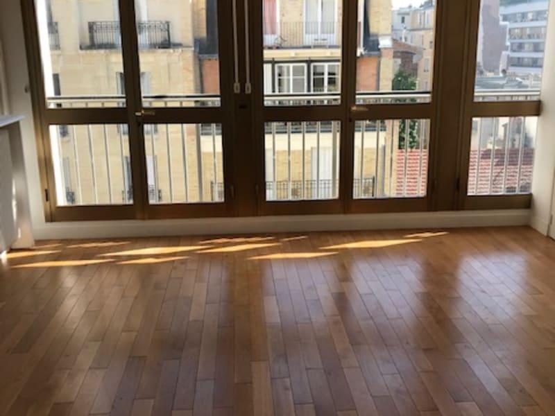 Location appartement Paris 16ème 1340€ CC - Photo 1