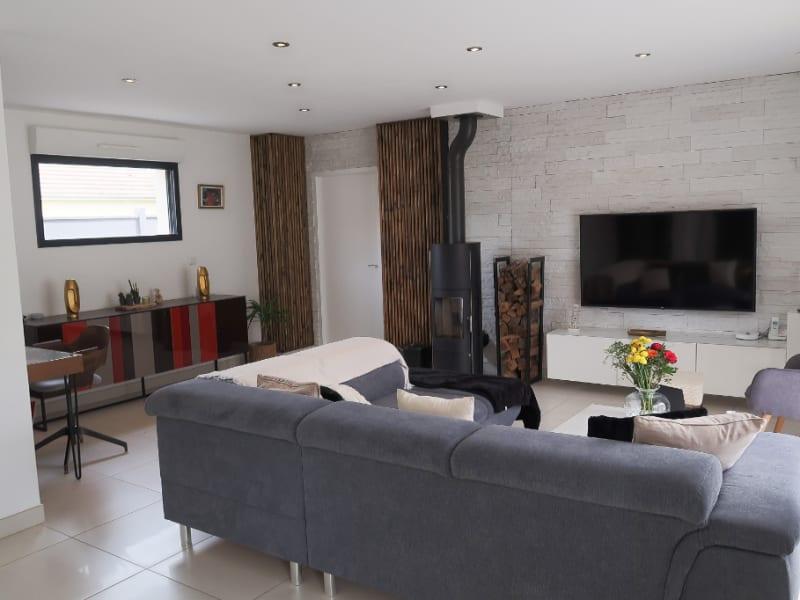 Vente de prestige maison / villa Mouen 449400€ - Photo 2