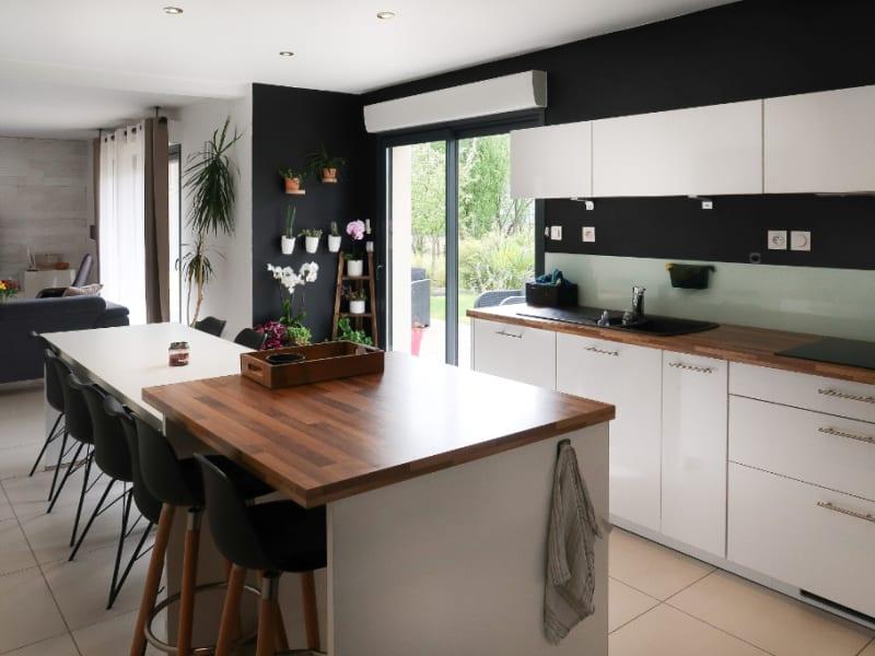 Vente de prestige maison / villa Mouen 449400€ - Photo 4
