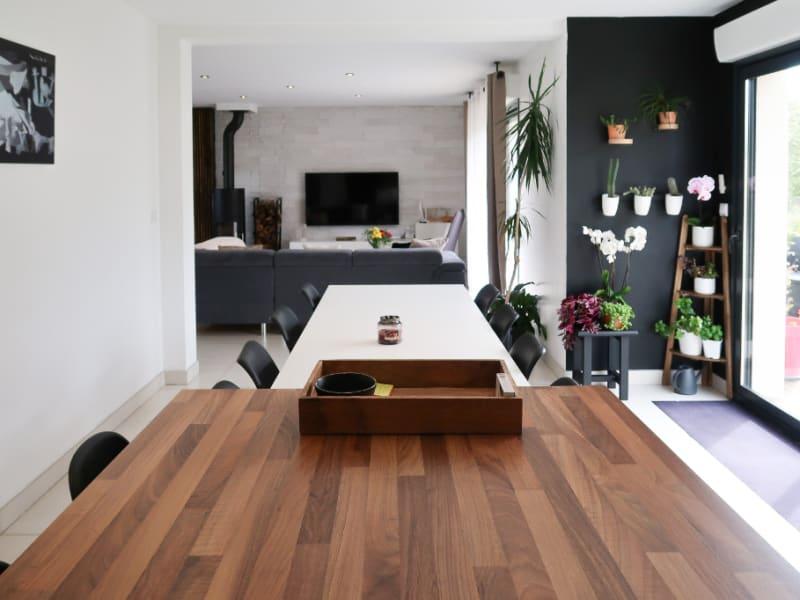 Vente de prestige maison / villa Mouen 449400€ - Photo 5
