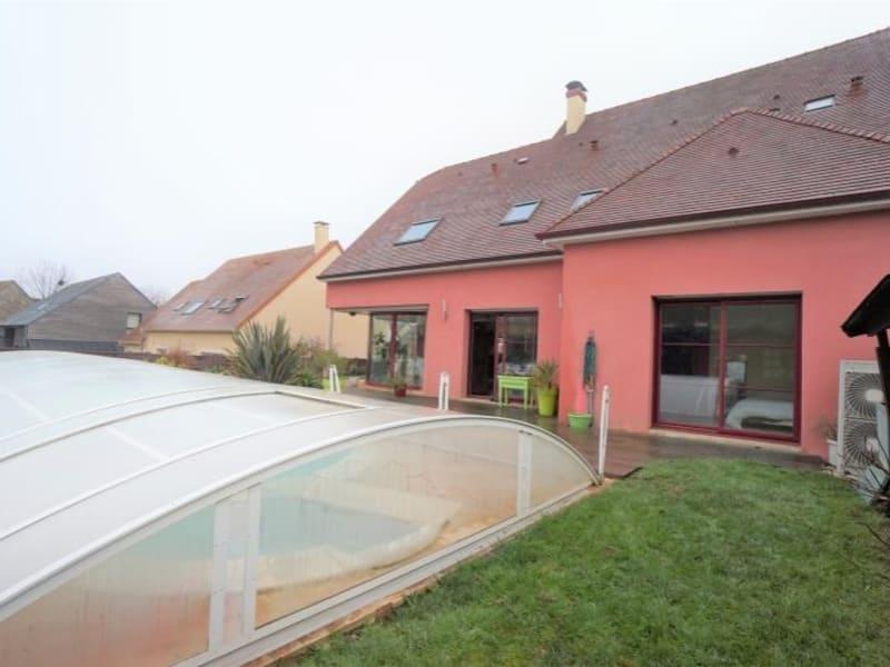 Sale house / villa Le mans 453000€ - Picture 1