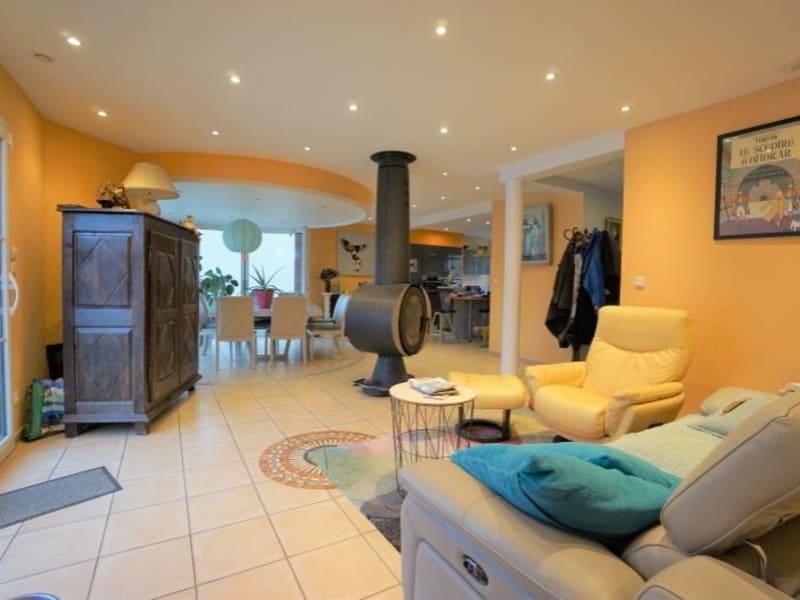 Sale house / villa Le mans 453000€ - Picture 2