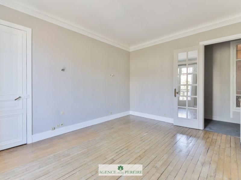 Sale apartment Paris 17ème 1670000€ - Picture 10