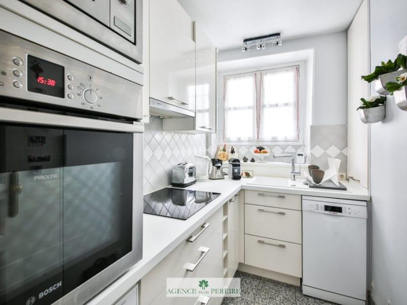 Sale apartment Paris 17ème 850000€ - Picture 10