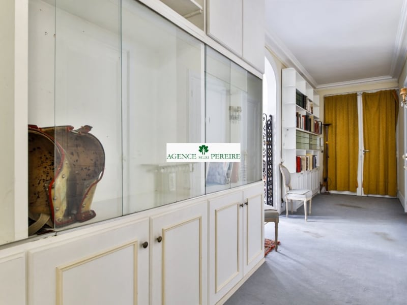 Vente de prestige appartement Paris 17ème 1790000€ - Photo 10