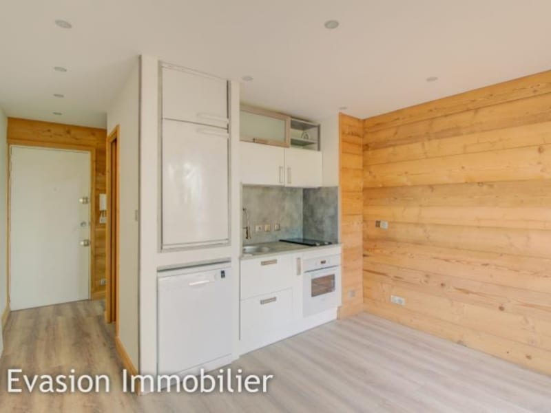 Sale apartment Sallanches 91000€ - Picture 2