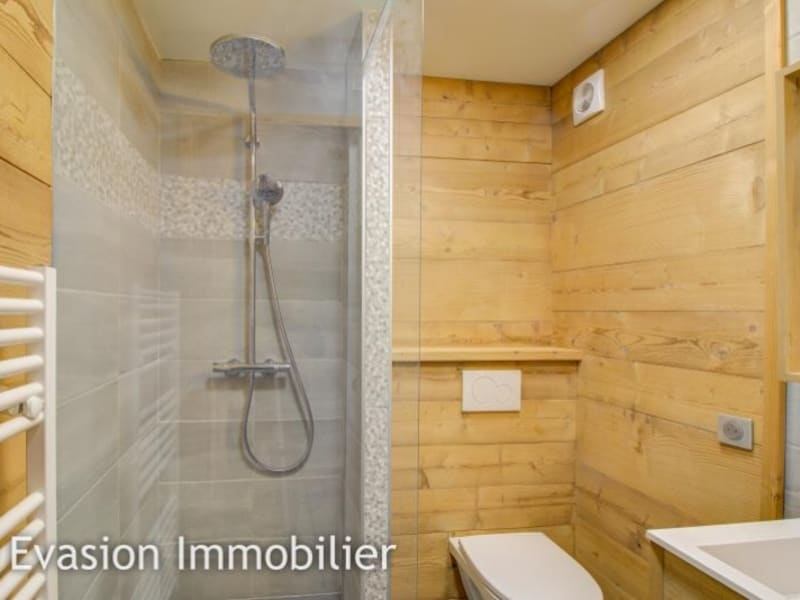 Sale apartment Sallanches 91000€ - Picture 3