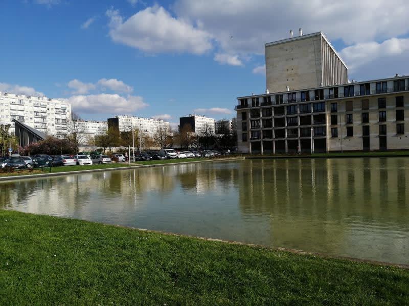 Vente appartement Meudon la foret 199300€ - Photo 1