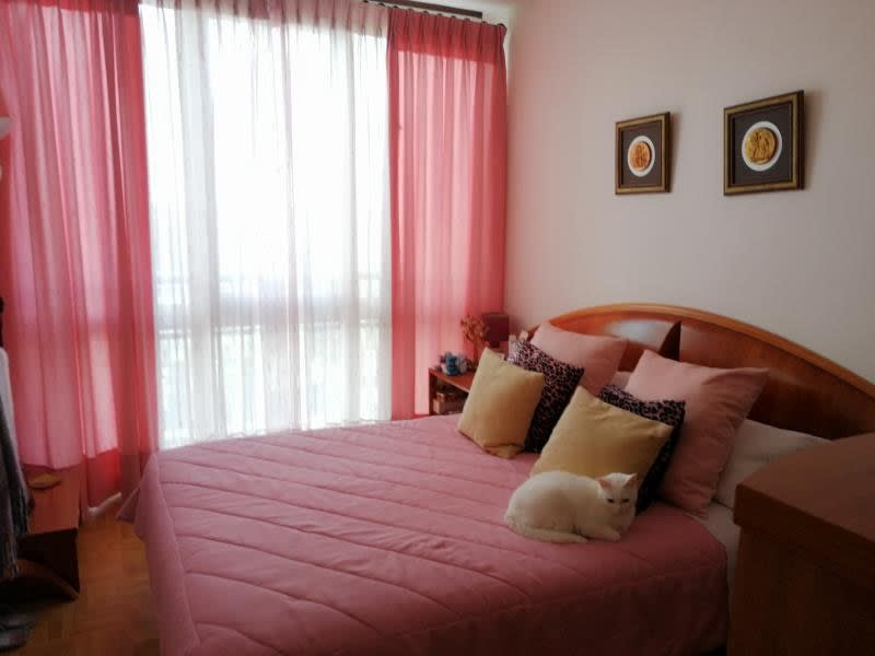 Vente appartement Meudon la foret 199300€ - Photo 3