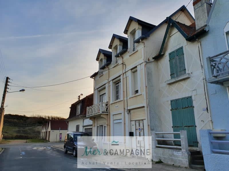 Sale house / villa Fort mahon plage 202000€ - Picture 1