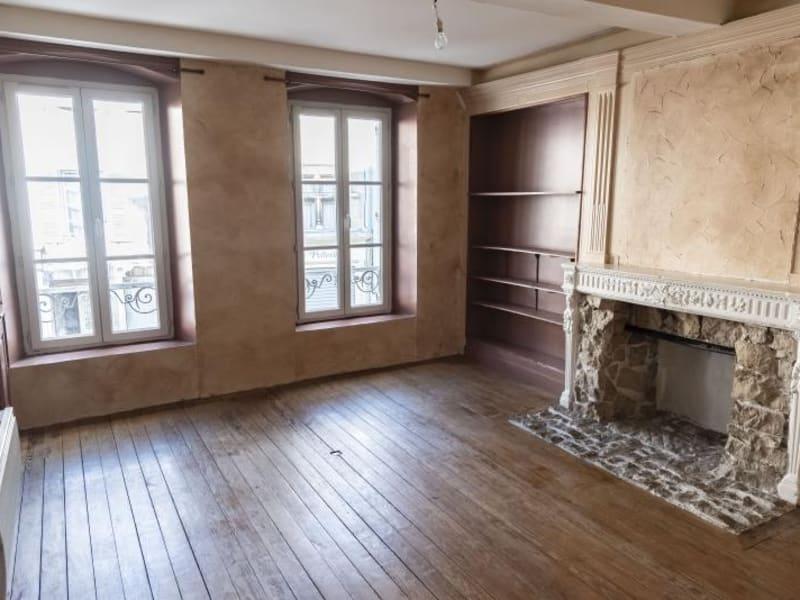 Rental apartment Nantua 357€ CC - Picture 1