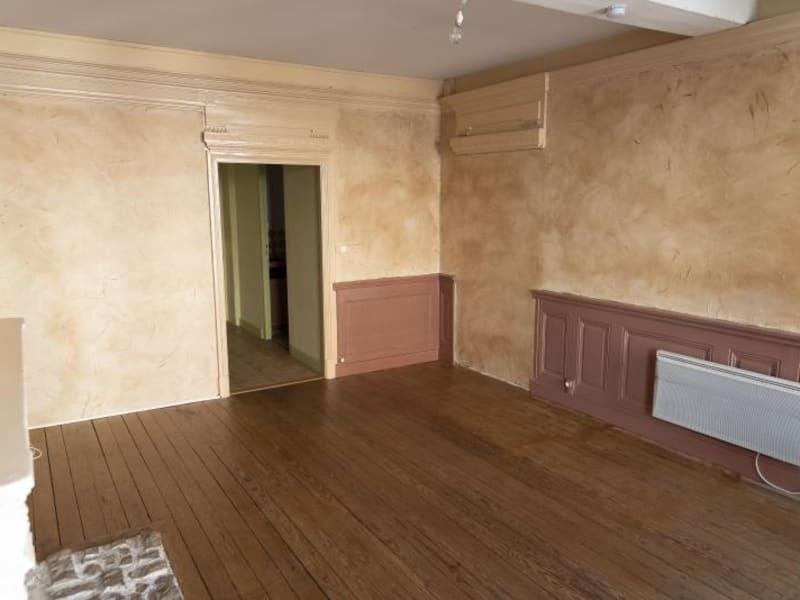 Rental apartment Nantua 357€ CC - Picture 2