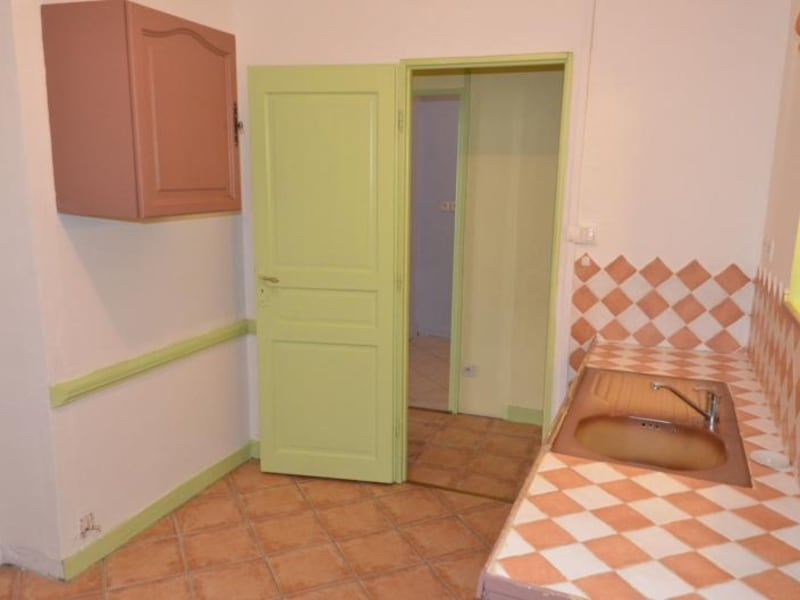Rental apartment Nantua 357€ CC - Picture 5