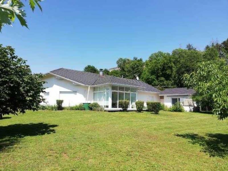 Vente maison / villa Geovreissiat 585000€ - Photo 1