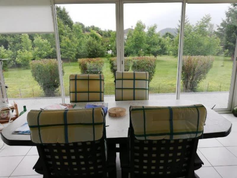 Vente maison / villa Geovreissiat 585000€ - Photo 2