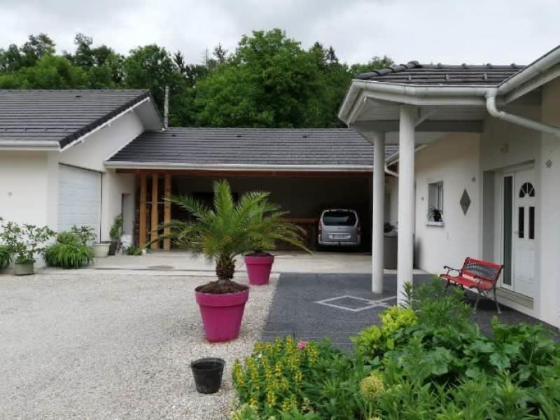 Vente maison / villa Geovreissiat 585000€ - Photo 4