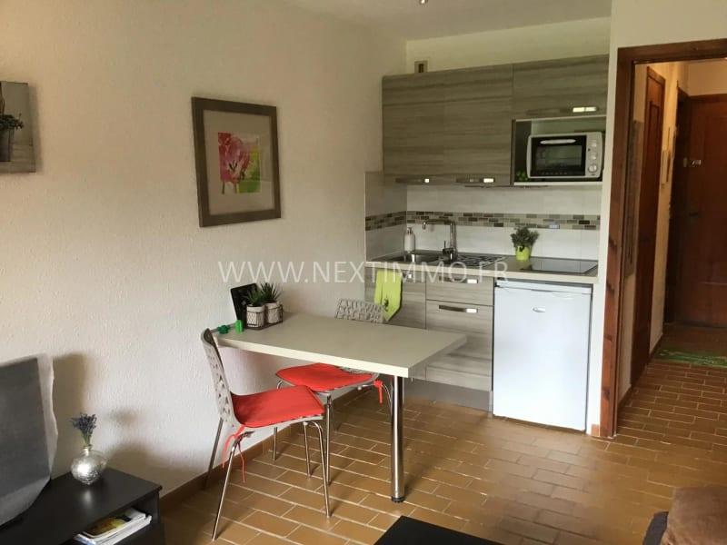 Deluxe sale apartment Valdeblore 71000€ - Picture 6