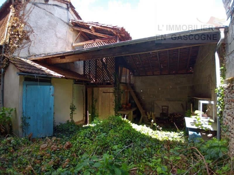 Sale house / villa Trie sur baise 81500€ - Picture 8
