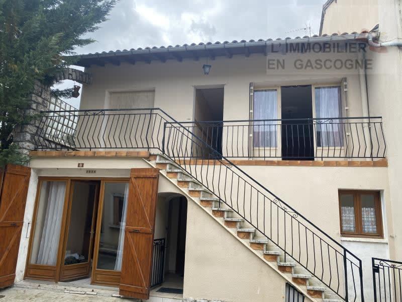 Vente maison / villa Masseube 160000€ - Photo 2