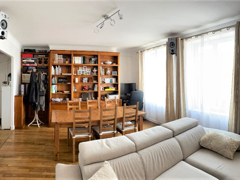 Location appartement Brest 899€ CC - Photo 3