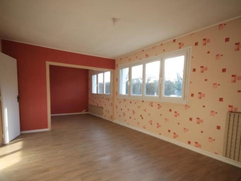 Sale apartment Canteleu 69000€ - Picture 1