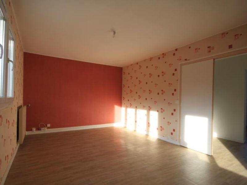 Sale apartment Canteleu 69000€ - Picture 3