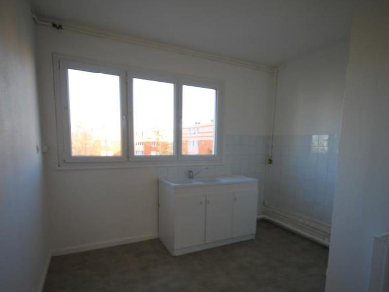 Sale apartment Canteleu 69000€ - Picture 4