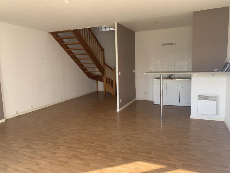 Sale apartment Val de reuil 115000€ - Picture 3