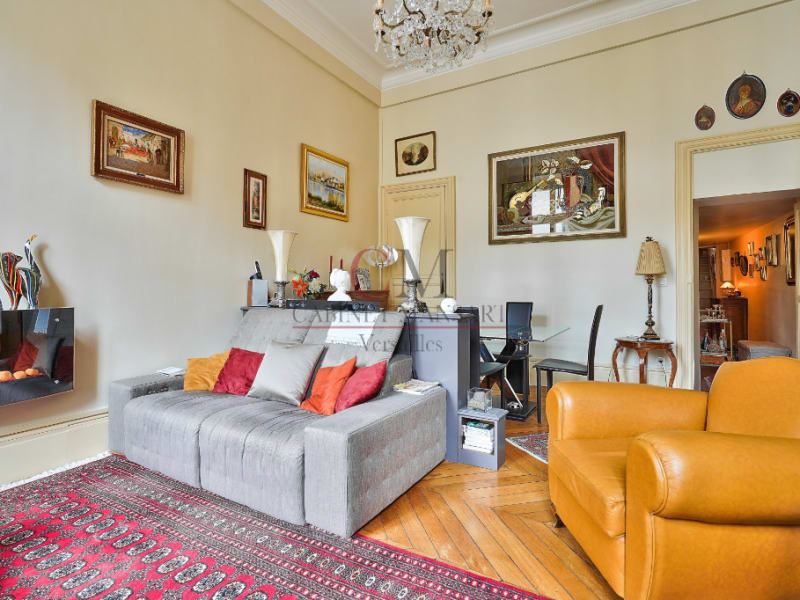 Verkauf wohnung Versailles 670000€ - Fotografie 2
