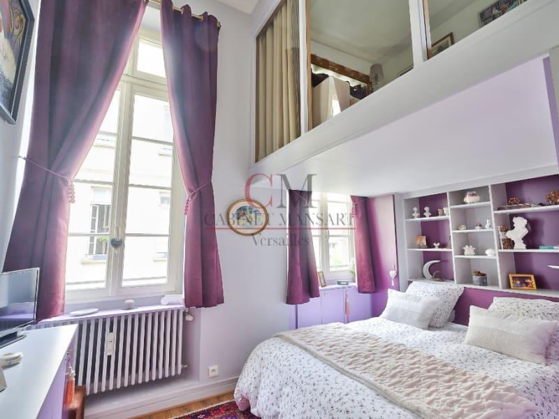 Verkauf wohnung Versailles 670000€ - Fotografie 4