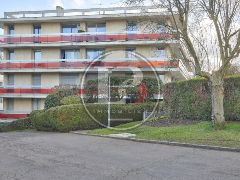 Sale parking spaces Mareil marly 20000€ - Picture 1