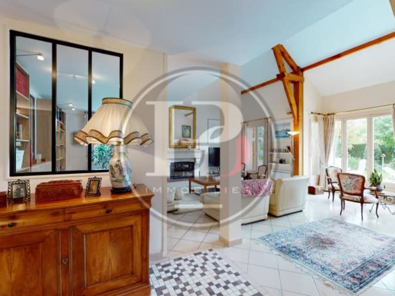 Verkauf haus Fourqueux 1130000€ - Fotografie 2