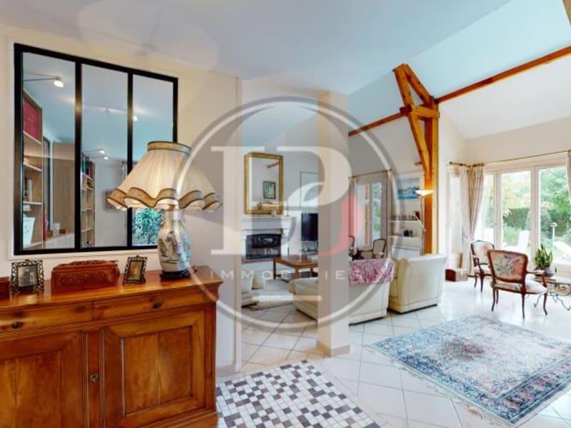 Verkauf haus Fourqueux 1130000€ - Fotografie 7