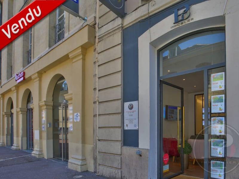 Verkauf parkplatz/box Mareil marly 11000€ - Fotografie 1