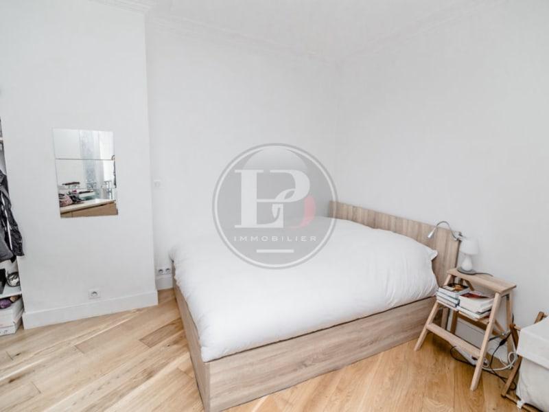 Sale apartment Paris 17ème 445000€ - Picture 3