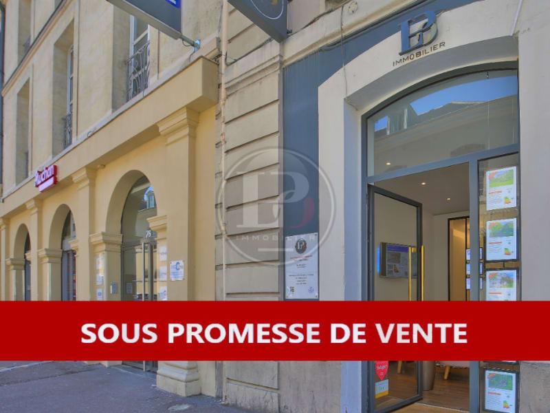 Sale apartment Paris 17ème 445000€ - Picture 4