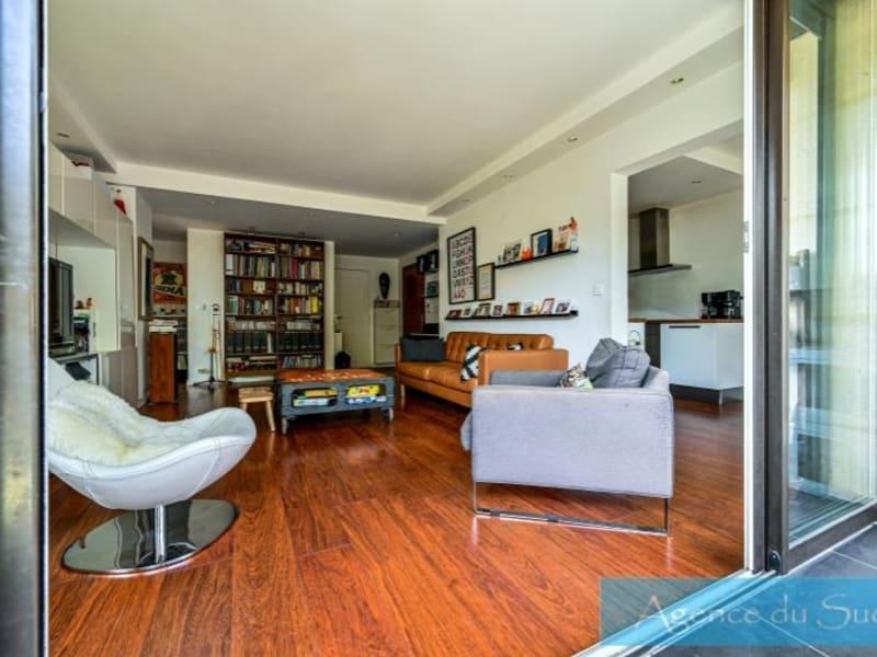 Vente appartement Marseille 9ème 270000€ - Photo 3