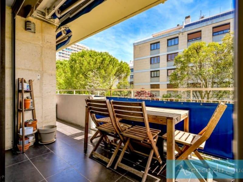 Vente appartement Marseille 9ème 270000€ - Photo 6