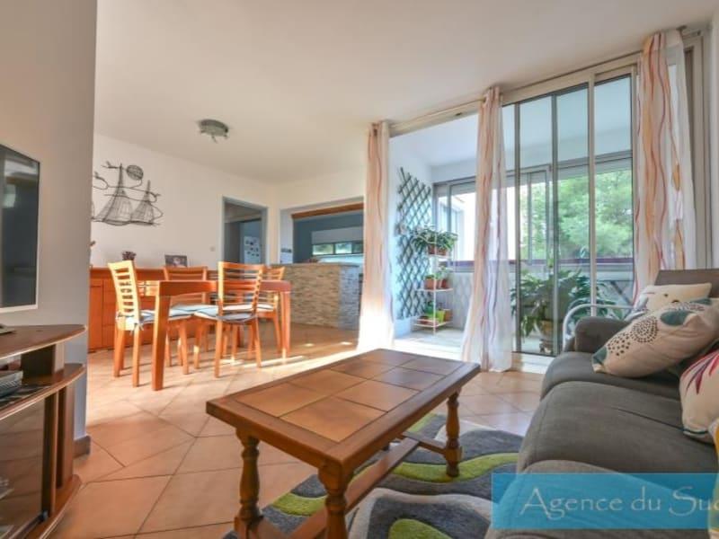 Vente appartement Aubagne 219000€ - Photo 1
