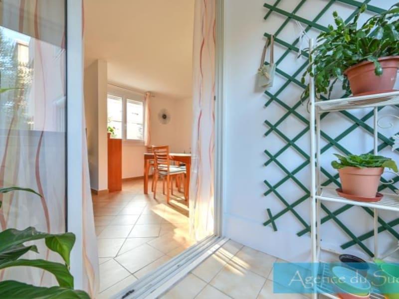 Vente appartement Aubagne 219000€ - Photo 2